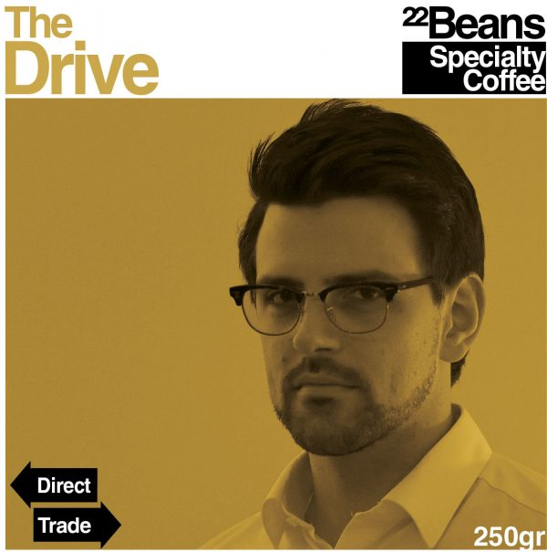 22Beans The Drive