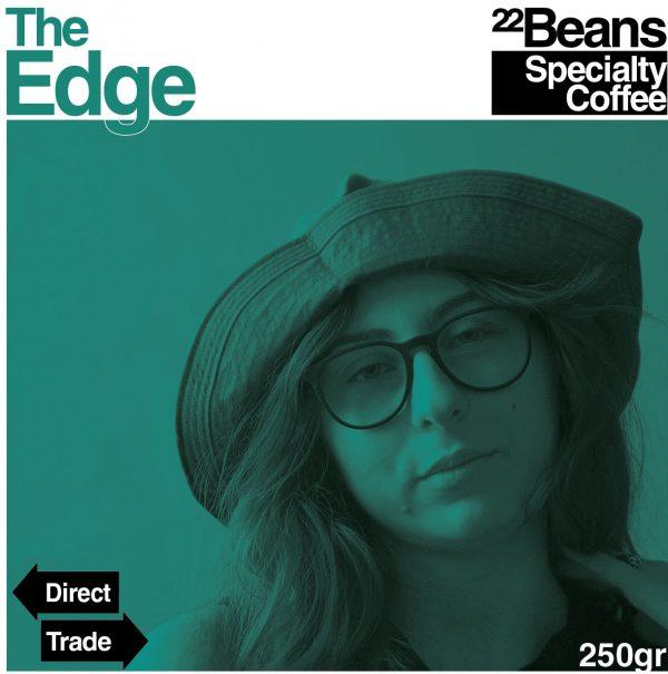 22Beans The Edge