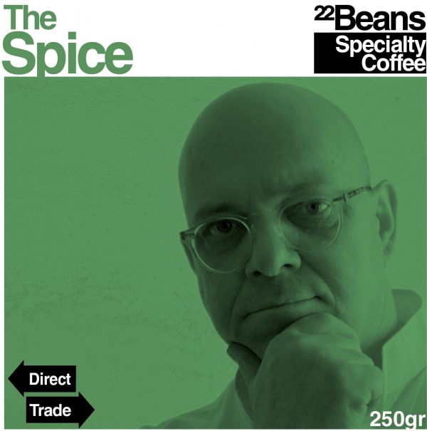22Beans The Spice
