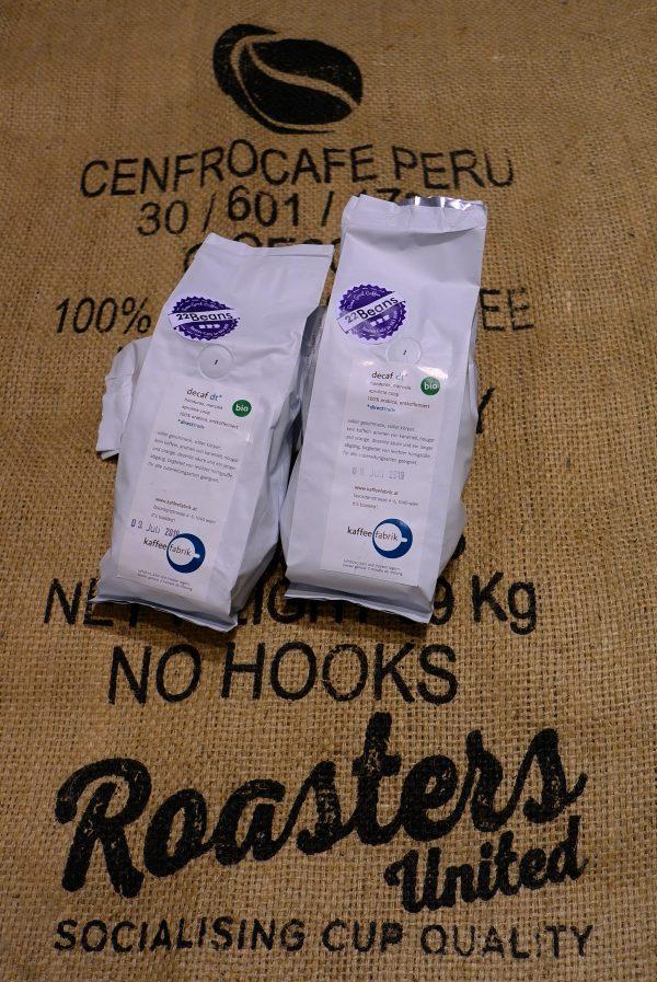 kaffeefabrik decaf
